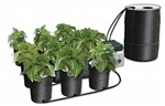 Ebb & Gro Hydro System, Complete